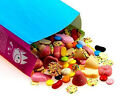 50 grms - 1KG RETRO FAVOURITE SWEETS CHOOSE FROM 50 DIFFERENT TYPES PIC N MIX