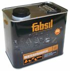 Fabsil Universal Waterproofer 2.5 litre