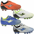 Gola Ion Blade Juniors Football Boots Firm Ground Studded Soccer Training Shoes