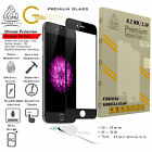 Gorilla Tech Full Curved 3D Edge Glass Screen Protector For Apple iPhones 7/8 2X