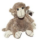 Cute Novelty Take Me Home Fluffy Monkey Chimp Animal Door Stop Stopper Wedge