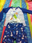 Frozen Olaf Pyjamas - Blue