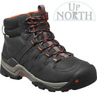 Keen Footwear Men's Gypsum II Waterproof India Ink/Burnt Ochre Hiking Boots