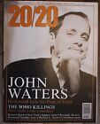 Time Out 20/20 magazine - John Waters (May 1990 - Issue 14)