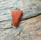 925 Silver & Odd Triangle Pendant Necklace 25 choices Reiki Healing Ladies Gift
