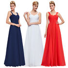 Womens Formal Prom Evening Cocktail Party Bridesmaid Ladies Dress Sweetheart New