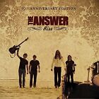 Answer (The) - Rise (10th Anniversary Edition) (2 Cd)