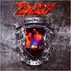 Edguy  - Fucking With Fire (live) (2 Cd)