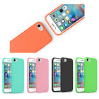 Tutti Fruity Slim Hard Silicone Gel Back Protective Case Cover for the iPhone 7
