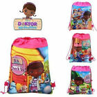 Doc McStuffins Bag Swimming Clothes Environmental PE Toy Drawstring Bag Backpack