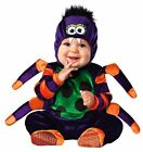 Costumes! Itsy Bitsy Baby Spider Cute & Cuddly Costume and Playset