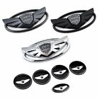 Wing GENESIS COUPE Emblem For Hyundai Genesis Coupe