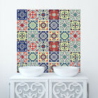 Traditional Tile Stickers Transfers for Kitchen Bathroom Furniture DIY 150x150