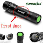 5000LM Flashlight 3Modes CREE XM-L T6 LED 18650 Battery Waterproof Focus Light