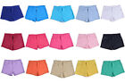 Hot Fashion Women Casual Candy Colors Shorts Short Jeans Low Waist