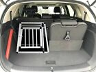 FoxHunter Aluminium Dog Pet Puppy Cage Kennel Travel Transport Crate Carrier BOX