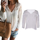 Fashion Loose Top Short Sleeve Blouse Ladies Casual Tops T-Shirt tb