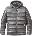 Patagonia Men's Ultralight Down Hoody Feather Grey X-Large