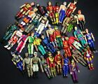 lot! The Corps! Special Forces lanard action figures by  random hand broken