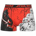 Mens Character Trunks Cartoon Boxer Shorts Stocking Filler Novelty Underwear