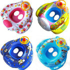 Baby Kid Toddler Car Swim Pool Boat Ring Raft Float Tube Seat Safety Aid Trainer