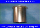 Top insert sleeve, flexible chimney flue liner, ducting, register plate, closure