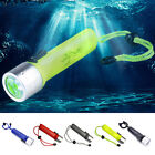 3500LM LED Underwater 50M Scuba Diving Flashlight Torch 18650 EW