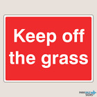 Keep Off The Grass Farm Signs (14019)