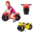 FoxHunter Kids Ride On Balance Motorcycle Motorbike Push Along Bike Walker Toy