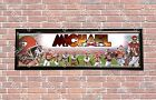 Personalized Customized Kansas City Chiefs Name Poster Sport Banner with Frame $35.0 USD on eBay