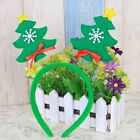 Adult Kids Christmas Xmas Novelty Headewear Costume Hair Clip Headband Hat