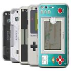 """STUFF4 Phone Case/Back Cover for Google Pixel XL (5.5"""") /Games Console"""