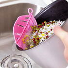 Easy Kitchen Rice Beans Washing Cleaning Practical Plastic Kitchen Tool Gadget
