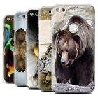 "STUFF4 Back Case/Cover/Skin for Google Pixel XL (5.5"")/Wildlife Animals"