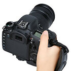 PU Leather Hand Grip Wrist Strap Digital Single Lens Reflex for DSLR Camera