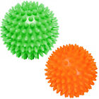 Trigger Point Spikey Massage Yoga Ball Roller Stress Tension Therapy