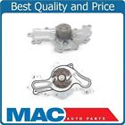 Engine Water Pump Fits for After Production Date 01/02/2012 to 2014 Ford Edge