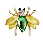 New Cute Bee Pin Brooch Gift Women Jewelry Party Brial Wedding Accessory Fashion