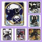 NHL Licensed Home Ice Advantage Tapestry Afghan Throw Blanket - Choose Your Team