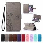Luxury Magnetic Cover Stand Wallet Leather Case For Apple iPhone 6/S/7/8Plus/X