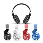 Folding Bluedio T2 Bluetooth Headsets Turbine Wireless Stereo Headphones Colors