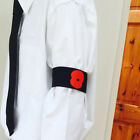 Poppy Remembrance Day Arm Band Football Limited Edition Royal British Legion