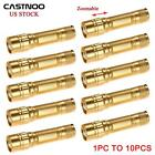 1 To 10 Pcs Zoomable CREE T6 LED Torch 6000 Lumens Lamp US Stock For Cycling KJ