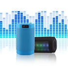 Wireless Stereo Bluetooth Speaker Rechargeable Loudspeaker For iPhone Tablet EC