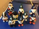 Garden GNOMES Michigan State Basketball, Detroit Tigers, West Michigan Whitecaps