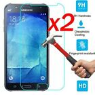 2x SAMSUNG GALAXY J1-J7 S3-S7 TEMPERED GLASS GORILLA GLASS SCREEN PROTECTOR
