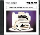 THEATRE ORGAN PLAYER VOL.2: floppy disk for Technics KN7000 KN6000 KN5000 etc