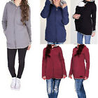 Baby Carrier Jacket Kangaroo Warm Maternity Outerwear Coats for Pregnant Women