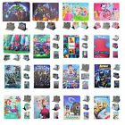 Legend Cartoon Super Heros PU Leather Case Cover For Universal 7'' Inch Tablet