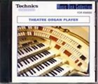 THEATRE ORGAN PLAYER 1 floppy disk Technics GA1 GA3 EA5 G100+